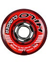 HI-LO Clinger XXX Grip Indoor Hockey Wheels 2015