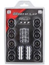 HI-LO 608 Bearings  SWISS LE  16 Pack w/Spacers