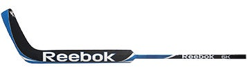 Reebok 6K Goalie Sticks Sr