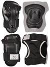 K2 Moto Dual Pack Protective Gear Mens
