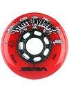 Seba Street Invader Inline Skate Wheels