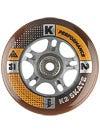 K2 Performance Inline Wheels & Bearings 84mm 82A 8pk
