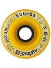 Labeda Gripper Dynasty III Hockey Wheels