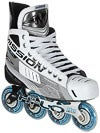 Mission Inhaler AC4 Roller Hockey Skates Jr