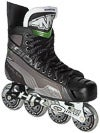 Mission Inhaler AC7 Roller Hockey Skates Sr