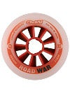 MPC Road War Inline Skate Wheels 100mm Each