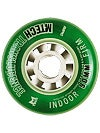 MPC MTech Inline Indoor Skating Wheels FIRM - 2 LEFT