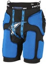 Mission Thorax Roller Hockey Girdles Jr Md