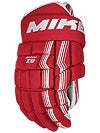 Miken Hockey Gloves Senior