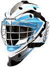 Bauer NME 5 Designs Goalie Masks Jr