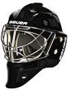 Bauer NME 9 PRO N/C Goalie Masks Sr