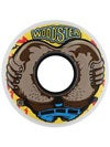 Fester Nick Wood Pro Wheels 59mm Hard 4pks