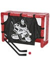 Pro Guard Knee Hockey Goals, Sticks and Accessories