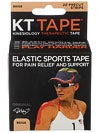 KT Elastic Tape Synthetic Tape Rolls