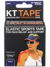 KT Tape Pro Synthetic Tape Rolls