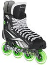 Reebok 7K Pump Roller Hockey Skates Jr