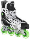 Reebok 9K Pump Roller Hockey Skates Jr