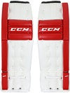 CCM Retro Flex 450 Goalie Leg Pads Sr