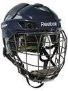 Reebok 11K Hockey Helmets w/Cage