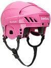 Reebok 3K Pink Hockey Helmets