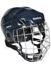 Reebok 5K Hockey Helmets w/Cage