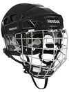 Reebok 7K Hockey Helmets w/Cage