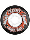Rink Rat Pivot Asphalt Hockey Wheel