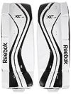 Reebok Hockey Goalie Leg Pads Junior & Youth