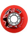 Red Star Rocket dt Outdoor Hockey Wheels