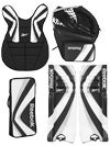 Reebok Hockey Street Goalie 4-Piece Set