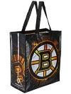 Sherwood NHL Hockey Team Shopping Bags