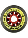 MPC Storm Surge Inline Skate Wheels 84mm Each