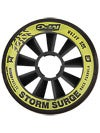 MPC Storm Surge Inline Skate Wheels 105mm Each