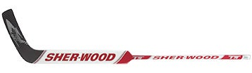 Sherwood T70 Comp Goalie Sticks Int