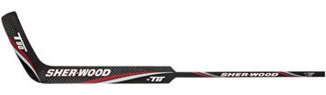 Sherwood T90 Comp Goalie Sticks Sr