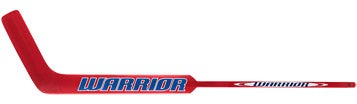 Warrior Swagger Goalie Sticks RED/WHT/BLUE Sr