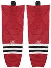 Chicago Blackhawks Reebok Edge Hockey Socks Jr