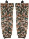 Reebok Edge SX100 Ice Socks Camo Sr & Int
