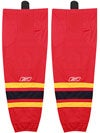 Florida Panthers Reebok Edge Hockey Socks Sr & Int