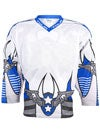 Tour Commando Sublimated Hockey Jerseys Jr