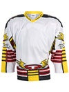 Tour Metro Sublimated Hockey Jerseys Jr
