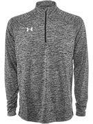 Under Armour Twisted Tech 1/4 Zip Sweatshirt Men's