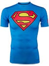 Under Armour Alter Ego Comp Perf S/S Shirts