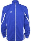 Under Armour Essential Team Warm Up Jacket Sr