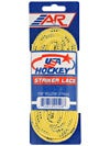 A&R USA Hockey Skate Lace Unwaxed