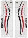 Vaughn Velocity V6 1000 Goalie Leg Pads Sr