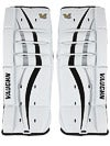Vaughn Velocity V6 700 Goalie Leg Pads Yth