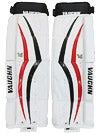 Vaughn Velocity V6 800 Goalie Leg Pads Jr