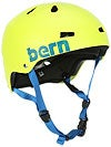 Bern Macon Thin Shell EPS Foam Helmets Certified