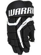 Warrior Covert QR4 Hockey Gloves Jr